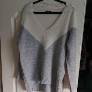 Cozy Dynamite Sweater